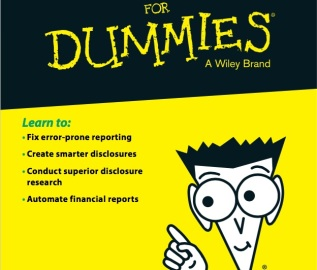 Financial Reporting and Disclosure Management for Dummies