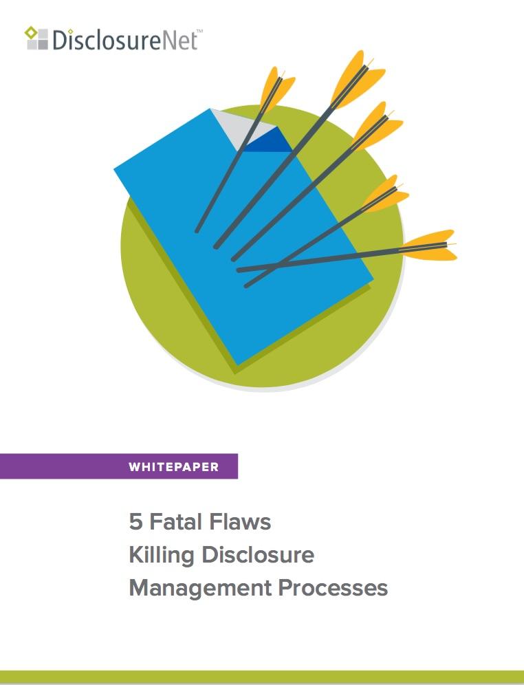 Five fatal flaws DMC copy