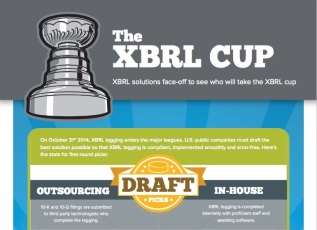 The XBRL Cup