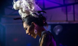 Chiang Mai's Cabaret is Second Only toVegas