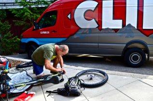 In Conversation with Mountain-Bike Legend HansRey