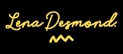 Lena Desmond